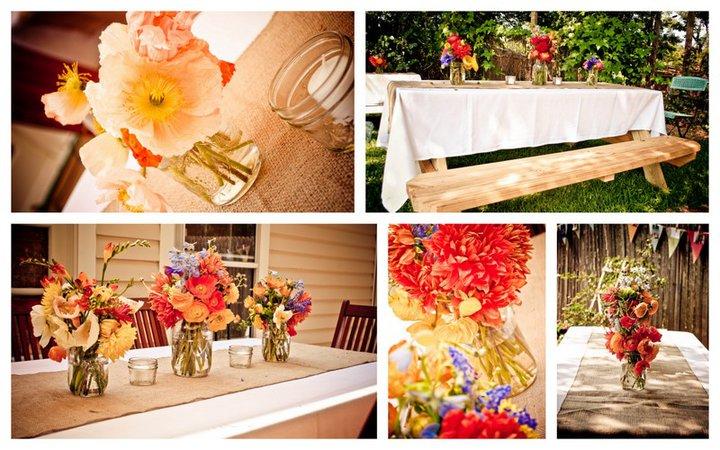 Michele and Moe's Wedding